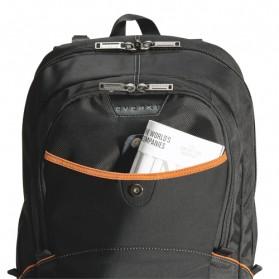 Everki EKP129 - Glide Laptop Backpack fits up to 17.3 - Black - 10