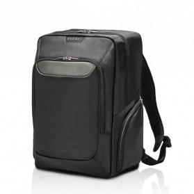 Everki EKP107 Advance Tas Ransel Laptop Backpack 15.6 Inch - Black - 2