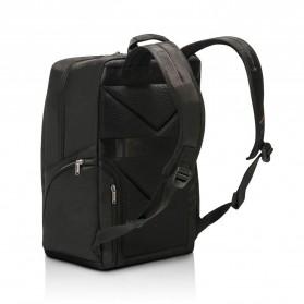 Everki EKP107 Advance Tas Ransel Laptop Backpack 15.6 Inch - Black - 3