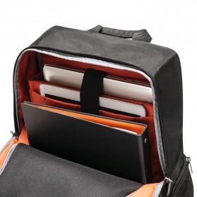 Everki EKP107 Advance Tas Ransel Laptop Backpack 15.6 Inch - Black - 5