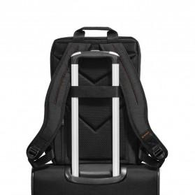 Everki EKP107 Advance Tas Ransel Laptop Backpack 15.6 Inch - Black - 7