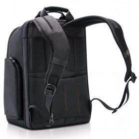 Everki EKP132 Onyx Tas Ransel Laptop Premium Travel Backpack 15.6 Inch - Black - 4
