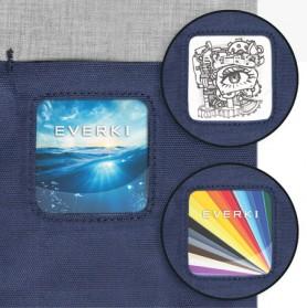 Everki EKB460 ContemPRO Tas Selempang Laptop Briefcase Commuter Bag 15.6 Inch - Navy Blue - 9