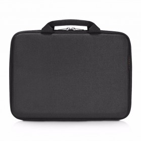 Everki EKF842 EVA Hard Case Tas Laptop Sleeves Bag 11.7 Inch - Black