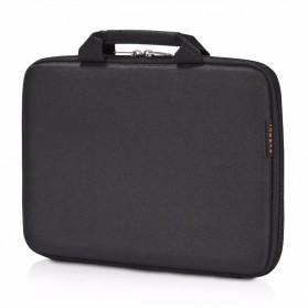 Everki EKF842 EVA Hard Case Tas Laptop Sleeves Bag 11.7 Inch - Black - 2