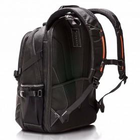 Everki EKP133B Concept 2 Tas Ransel Laptop Premium Travel Backpack 17.3 Inch - Black - 2