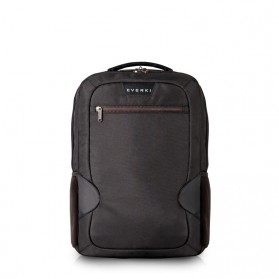 Everki EKP118 - Studio Slim Laptop Backpack Up to 14 Inch / Macbook Pro 15 - Black - 2