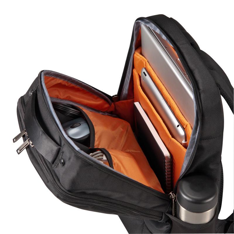 Studio Slim Laptop Backpack