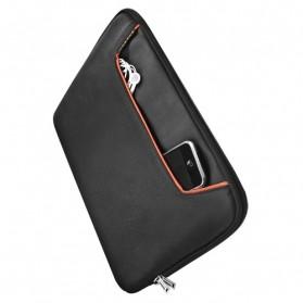 Everki EKF808S18 - Commute 18.4-Inch Laptop Sleeve with Memory Foam - Black - 2