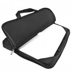 Everki EKF808S18 - Commute 18.4-Inch Laptop Sleeve with Memory Foam - Black - 3