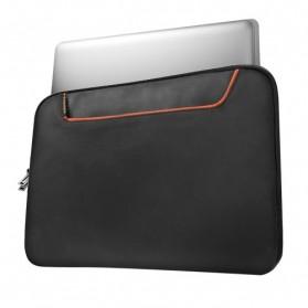 Everki EKF808S18 - Commute 18.4-Inch Laptop Sleeve with Memory Foam - Black - 4