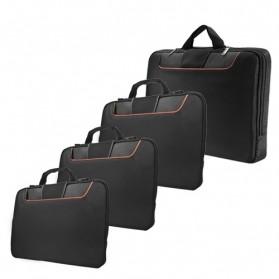 Everki EKF808S18 - Commute 18.4-Inch Laptop Sleeve with Memory Foam - Black - 5