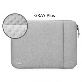 KALIDI Sleeve Case for Laptop 11/12 Inch - CNC70 - Gray