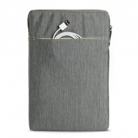 Acme Made The Montgomery Street Sleeve for Ultrabook 15 Inch - Gray - 2