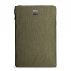 Acme Made The Montgomery Street Sleeve for Ultrabook 15 Inch - Olive Green