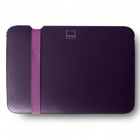 Acme Made The Skinny Sleeve MacBook Air 11 Inch - A - Purple/Pink