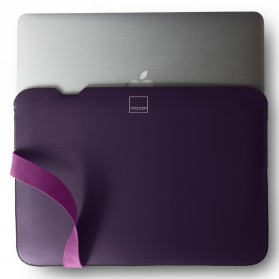 Acme Made The Skinny Sleeve MacBook Air 13 Inch - Purple/Pink - 2