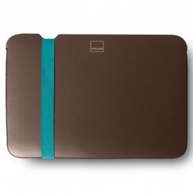 Acme Made The Skinny Sleeve MacBook Air 13 Inch - Java/Teal