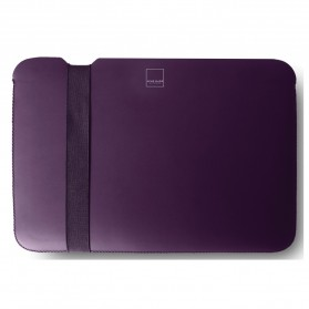 Acme Made The Skinny Sleeve MacBook Pro 13 Inch - Matte Purple