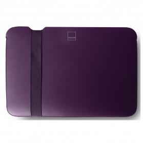 Acme Made The Skinny Sleeve MacBook Pro 13 Inch - Matte Purple