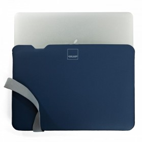 Acme Made The Skinny Sleeve MacBook Pro 13 Inch - Blue/Gray