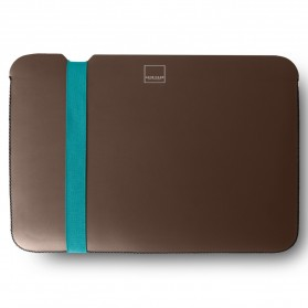 Acme Made The Skinny Sleeve MacBook Pro 15 Inch - Java/Teal