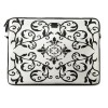 Acme Made Lombard Sleeve MacBook Pro 15 Inch - White Antik