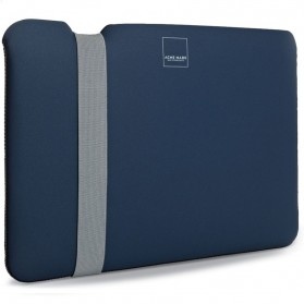 Acme Made The Skinny Sleeve MacBook Air 13 Inch with Retina - Blue/Gray - 1