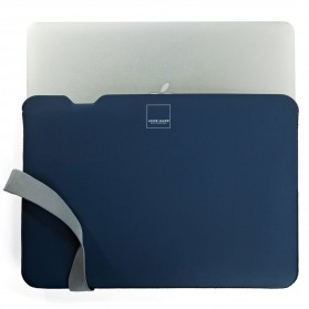 Acme Made The Skinny Sleeve MacBook Air 13 Inch with Retina - Blue/Gray - 2