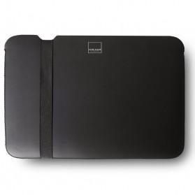 Acme Made The Skinny Sleeve MacBook Air 11 Inch - B - Matte Black