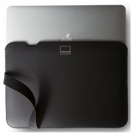 Acme Made The Skinny Sleeve MacBook Air 11 Inch - B - Matte Black - 2