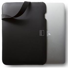 Acme Made The Skinny Sleeve MacBook Air 11 Inch - B - Matte Black - 3