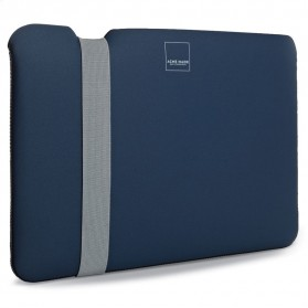 Acme Made The Skinny Sleeve MacBook Air 11 Inch - B - Blue/Gray