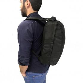 Asus Tas Ransel Laptop 15.6 Inch - V09A0017 - Black - 4
