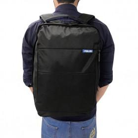 Asus Tas Ransel Laptop 15.6 Inch - V09A0017 - Black - 5