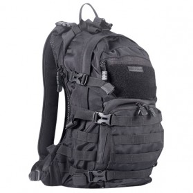 Laptop / Notebook - Nitecore BP20 Tas Ransel Laptop Tactical Outdoor - Black
