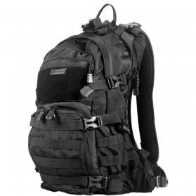 Nitecore BP20 Tas Ransel Laptop Tactical Outdoor - Black - 2