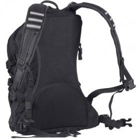 Nitecore BP20 Tas Ransel Laptop Tactical Outdoor - Black - 3