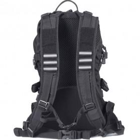 Nitecore BP20 Tas Ransel Laptop Tactical Outdoor - Black - 5