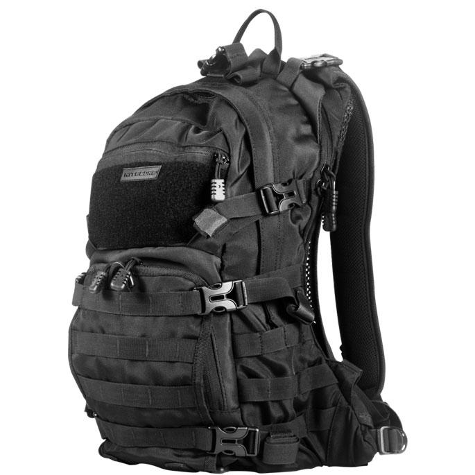 ... Nitecore BP20 Tas Ransel Laptop Tactical Outdoor - Black - 2 ...