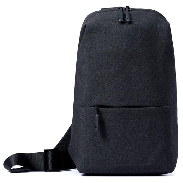 ... Xiaomi Tas Selempang Crossbody Bag Urban Style (ORIGINAL) - Dark Gray - 1 ...