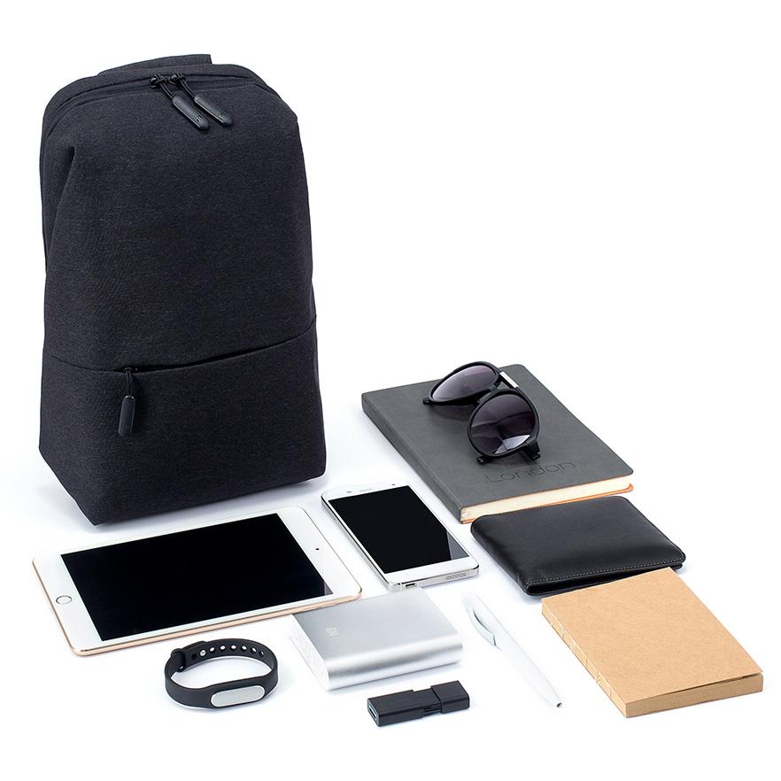 Xiaomi Tas Selempang Crossbody Bag Urban Style (ORIGINAL) - Dark Gray - 8 ...