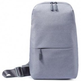 Xiaomi Tas Selempang Crossbody Bag Urban Style (ORIGINAL) - Light Gray