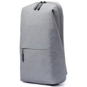 Xiaomi Tas Selempang Crossbody Bag Urban Style (ORIGINAL) - Light Gray - 2
