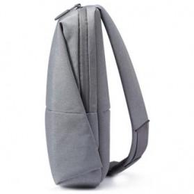 Xiaomi Tas Selempang Crossbody Bag Urban Style (ORIGINAL) - Light Gray - 3