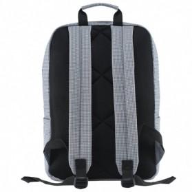 Xiaomi Millet Tas Ransel Laptop Casual - Gray - 3