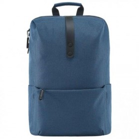 Xiaomi Millet Tas Ransel Laptop Casual - Blue
