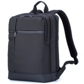 Xiaomi Millet Tas Ransel Laptop Classic Business Travel - Black