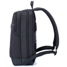 Xiaomi Millet Tas Ransel Laptop Classic Business Travel - Black - 3