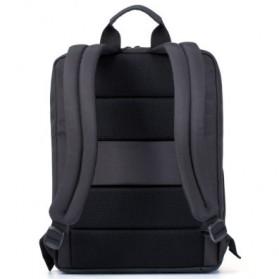 Xiaomi Millet Tas Ransel Laptop Classic Business Travel - Black - 4